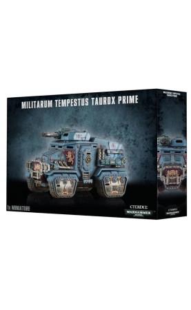 Taurox / Taurox Prime