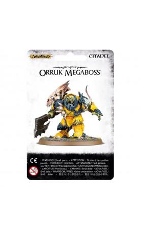 Megaboss
