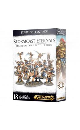 Start Collecting! Stormcast Eternals Thunderstrike...