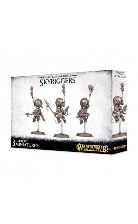 Endrinriggers / Skywardens / Skyriggers