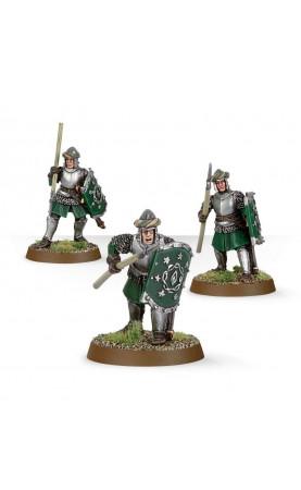 Warriors of Arnor™