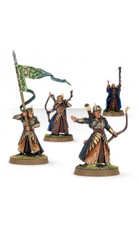 Galadhrim™ Commanders