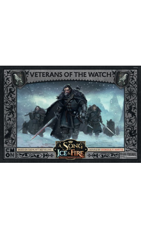 Veterans of the watch