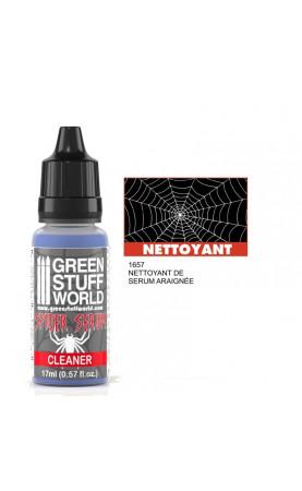 Araignée Serum Nettoyant