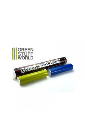 Résine Verte en tube 100 gr.