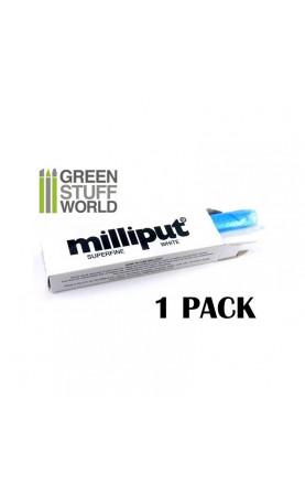 Milliput Blanc Super Fine