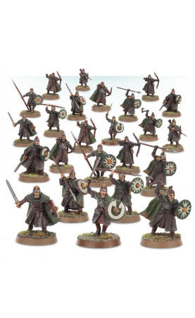 Warriors of Rohan™
