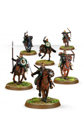 Riders Of Rohan™