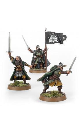 Lords of the Dúnedain™
