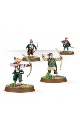 Hobbit™ Archers
