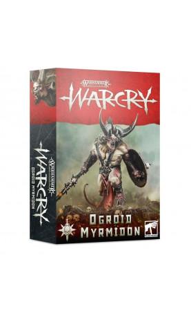 Warcry : Ogroid Myrmidon