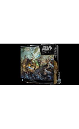 Star Wars Légion : Clone Wars Boîte de Base
