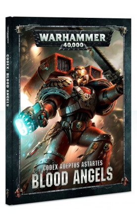 Codex: Blood Angels (V8)