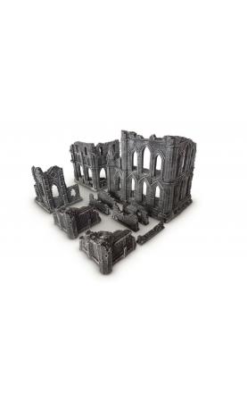 Gothic Ruins Set 2