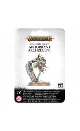 Abhorrant Archregent
