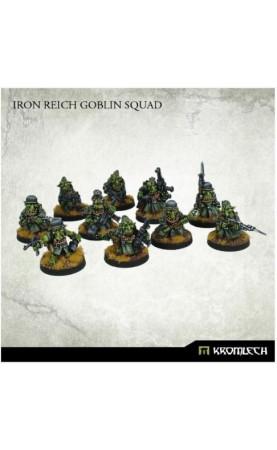 Iron Reich Goblin Squad
