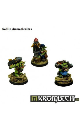 Goblin Ammo Dealers