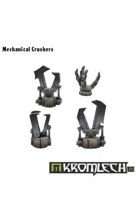 Mechanical Crushers