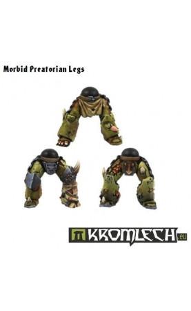 Morbid Praetorian Legs