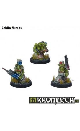 Goblin Nurses