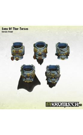 Sons of Thor Torsos
