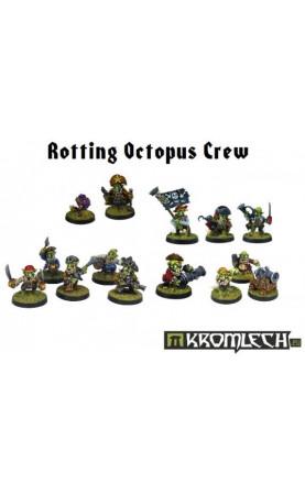 Rotting Octopus Crew