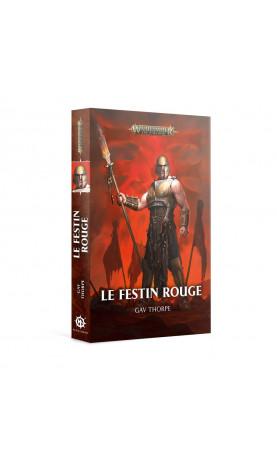 Le Festin Rouge (broché)