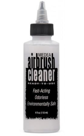 Medea Airbrush Cleaner 4 oz / 118ml Bottle