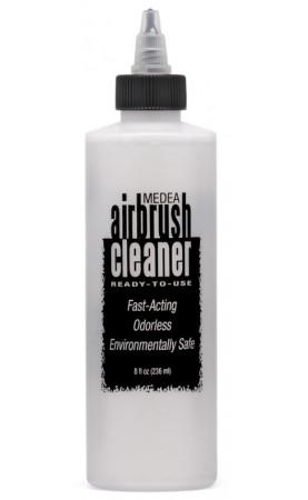 Medea Airbrush Cleaner 8 oz / 236ml Bottle