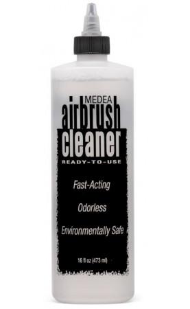 Medea Airbrush Cleaner 16 oz / 476ml Bottle