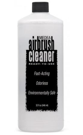 Medea Airbrush Cleaner 32 oz / 946ml Bottle
