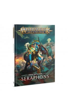 Battletome: Seraphons