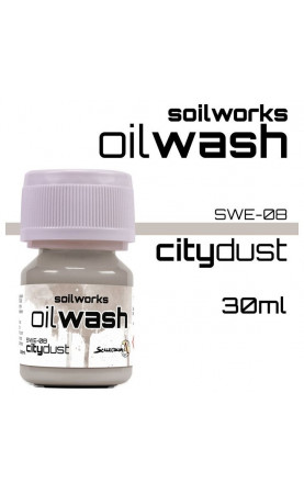 CITY DUST - SOIL WORKS -...