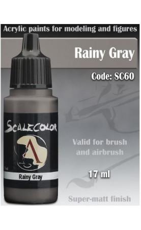 RAINY GRAY - SCALECOLOR RANGE