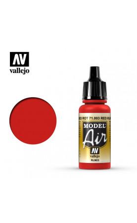 [Model Air] Red RLM23 - 71.003