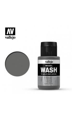 [Model Wash] Grey Wash - 76.516