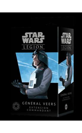 Star Wars Légion : Général Veers