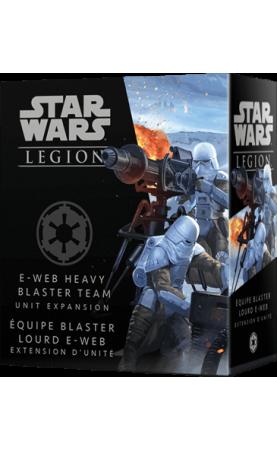 Star Wars Légion : Équipe...