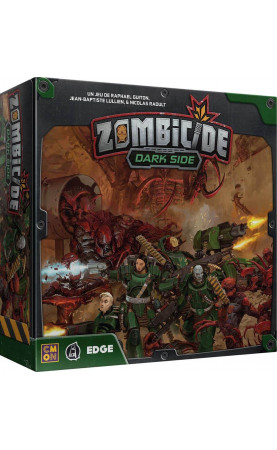 Zombicide Invader : Dark...