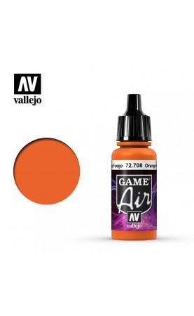 [Game Air] Orange Fire - 72.708