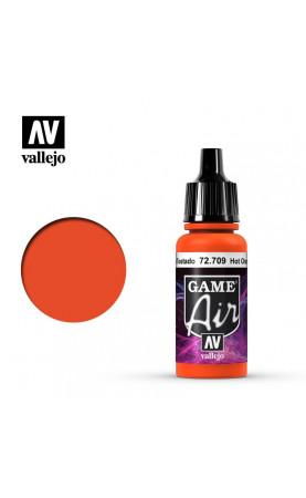 [Game Air] Hot Orange - 72.709