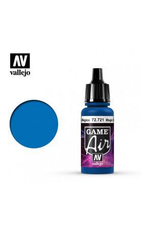 [Game Air] Magic Blue - 72.721