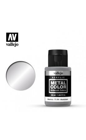 [Metal Color] Aluminium -...