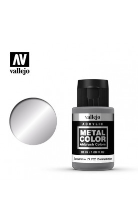 [Metal Color] Duraluminium...