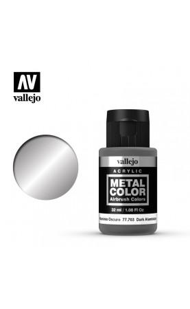 [Metal Color] Dark Aluminium - 77.703