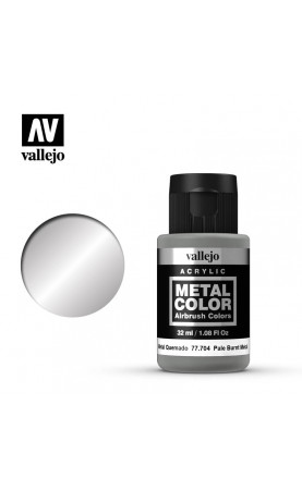 [Metal Color] Pale Burnt...
