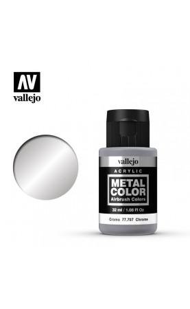 [Metal Color] Chrome - 77.707