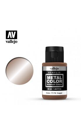 [Metal Color] Copper - 77.710