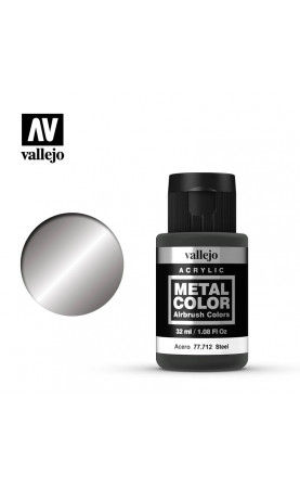 [Metal Color] Steel - 77.712