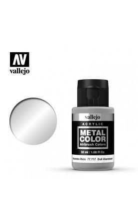 [Metal Color] Dull Aluminium - 77.717